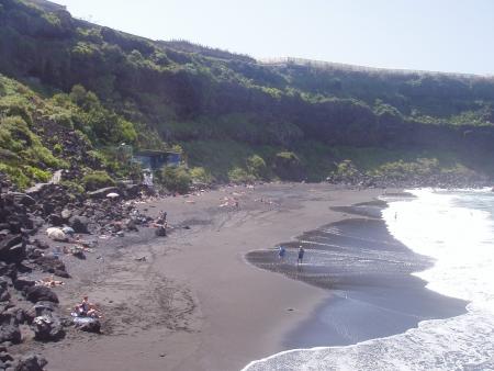 Strand Playa Bollullo