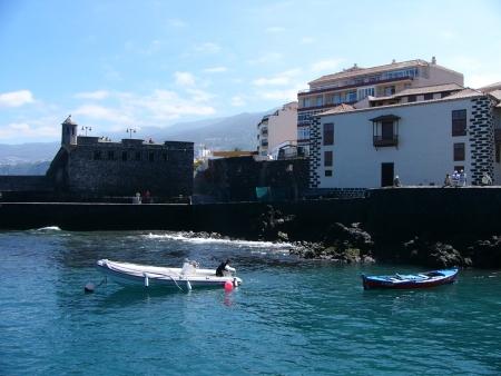 Tauchen in Puerto